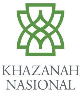 Biasiswa Melanjutkan Pelajaran Khazanah Nasional logo