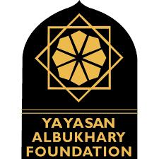 Biasiswa Melanjutkan Pelajaran:Logo Yayasan Al-Bukhary