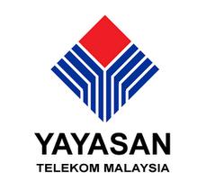 Biasiswa Melanjutkan Pelajaran Yayasan TM Logo